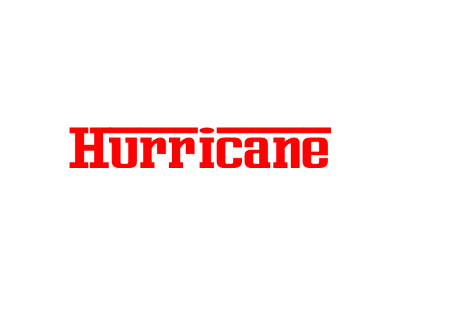 Hurricane The DJ